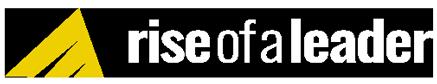 Rise of a Leader Mobile Retina Logo